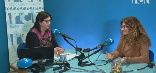 [Vídeo] [La Ciutat] Entrevista Mª Angels Mejías