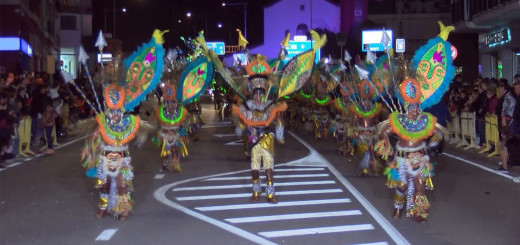Frame Rua Carnaval 2020