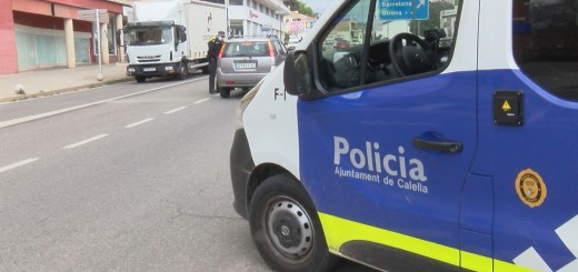 control policia 6