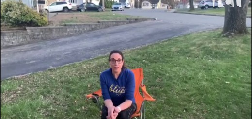 [Vídeo] Com s'organitza una família calellenca resident a Nova Jersey per passar el confinament?
