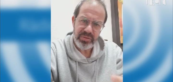 [Vídeo] Consells de Juli Fàbregas per no avorrir-se durant el confinament.