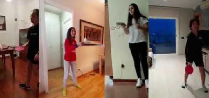 [Vídeo] El Club Tennis Taula Calella juga a casa