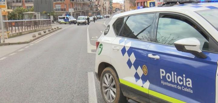 control policia 2