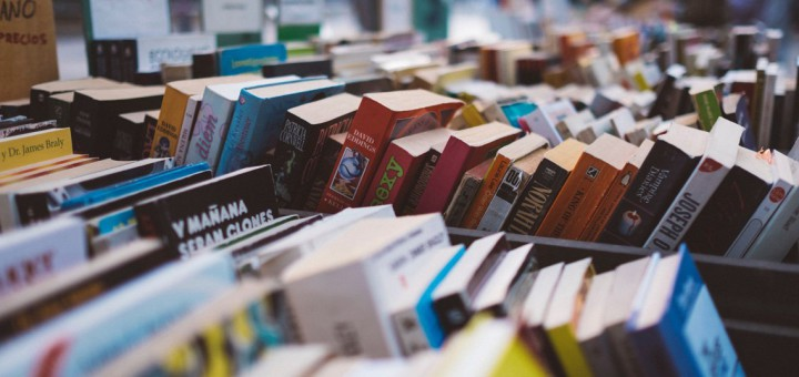 llibreria