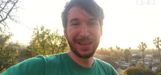 [Vídeo] Atrapat a Los Ángeles, fent nous amics