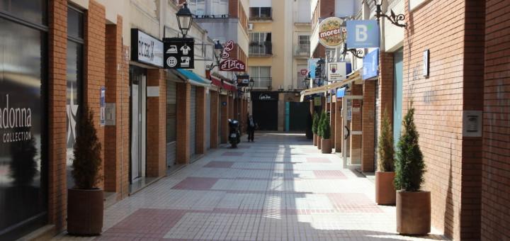 En la fase 1 es permet l'obertura de comerços minoristes i de terrasses