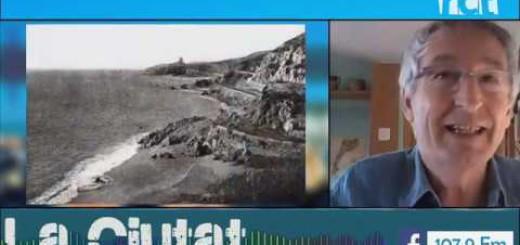[Vídeo] [La Ciutat] Entrevista Daniel Rangil