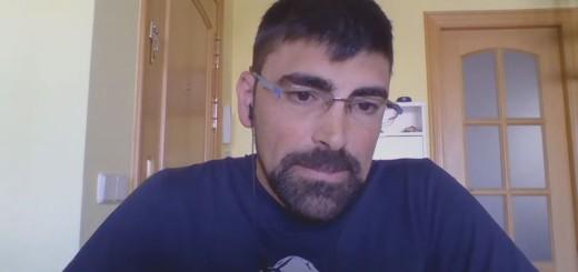 [Vídeo] [La Ciutat] Entrevista Ramon Llamazares
