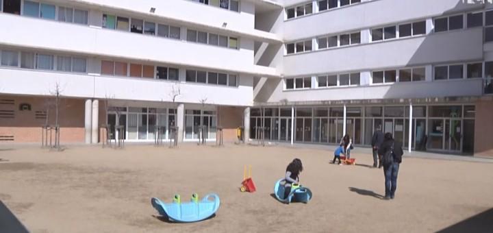 Escola La Minerva00000000