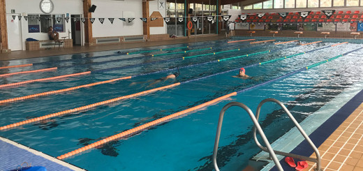 piscina instalacions