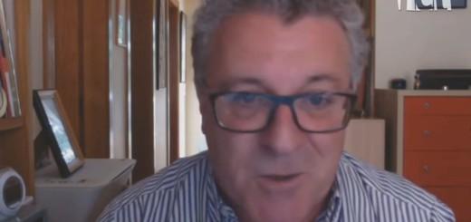 Joan Reig és el president de l'Associació Professional de Músics de Catalunya