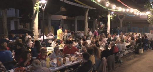 sopars al carrer1