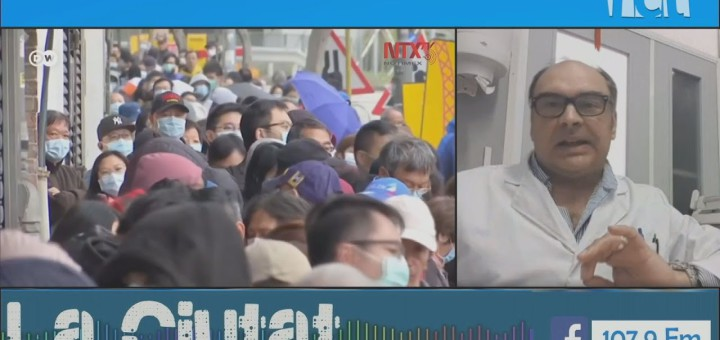 [Vídeo] [La Ciutat] Programa 10-06-2020