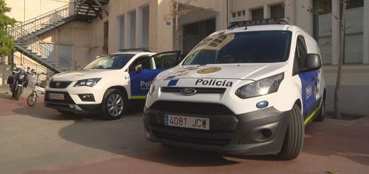 cotxes policia00000000