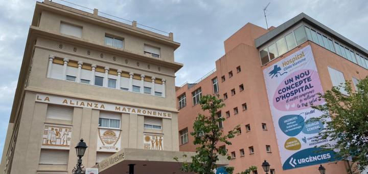 hospital creu groga 2