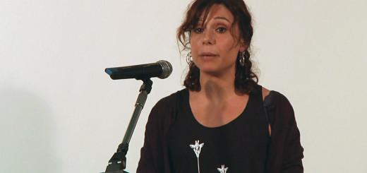 Marina Juhé és la consellera de la CUP al Consell d'Administració de Gestvia
