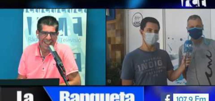 [Vídeo] [La Banqueta] Programa 06-07-2020