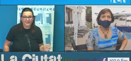 [Vídeo] [La Ciutat] Programa 13-07-2020