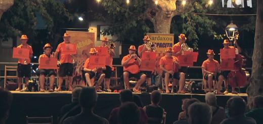 [Vídeo] L'Agrupació Sardanista de Calella manté les seves activitats de l'estiu