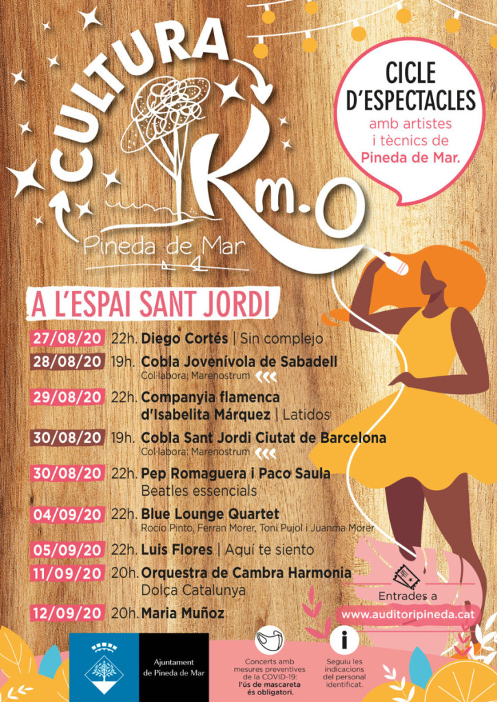 cartell cicle cultura km0