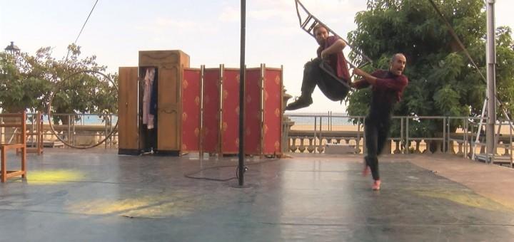 [Vídeo] El Festival de Circ, principal novetat d'una atípica programació de La Minerva