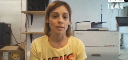 """Montserrat González dirigeix """"Litus"""", la darrera producció de Joventut Artística"""