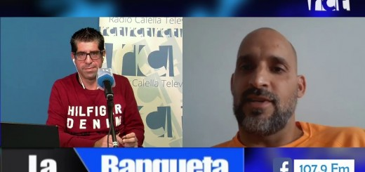 [Vídeo] La Banqueta 19-10-2020
