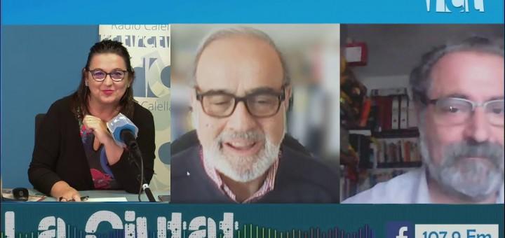 [Vídeo] La Tertúlia 23-10-2020