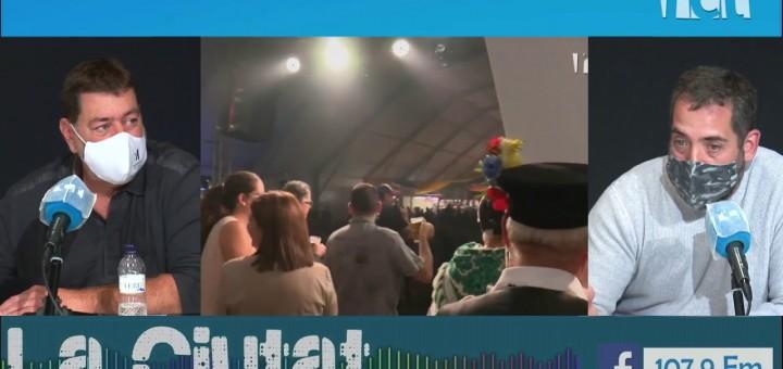 [Vídeo] La Tertúlia 29-10-2020