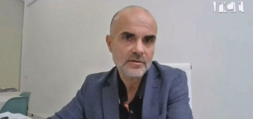 Albert Cortada, vicepresident de la FAGEM, ha participat aquest dilluns al programa La Ciutat