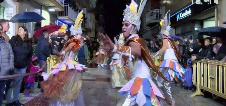 rua carnaval