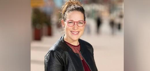 Sara Planes, la presidenta de Junts per Calella, ha entrat a la nova executiva del PDeCAT Maresme