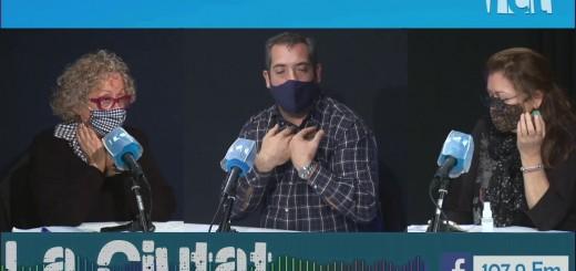 [Vídeo] La Tertúlia 05-11-2020