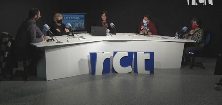 [Vídeo] La Tertúlia 06-11-2020