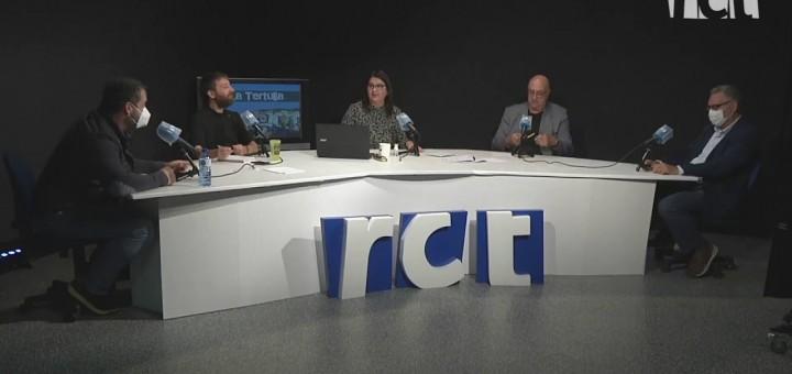 [Vídeo] La Tertúlia 17-11-2020