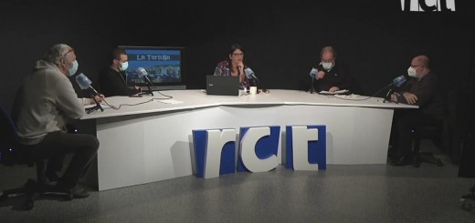 [Vídeo] La Tertúlia 23-11-2020
