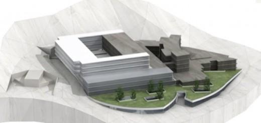 [Vídeo] Salut activa el projecte d'ampliació de l'hospital que posarà fi a una reivindicació històrica