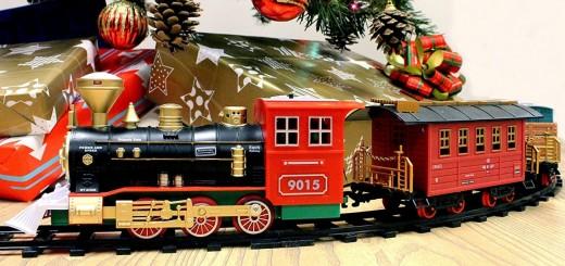 tren regals