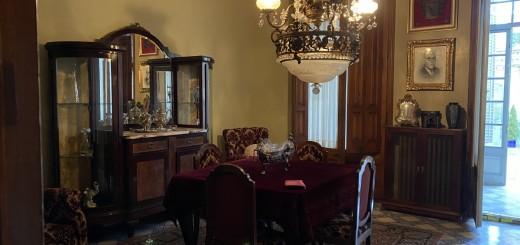 Interior de Can Saula, cedit a l'Ajuntament de Calella