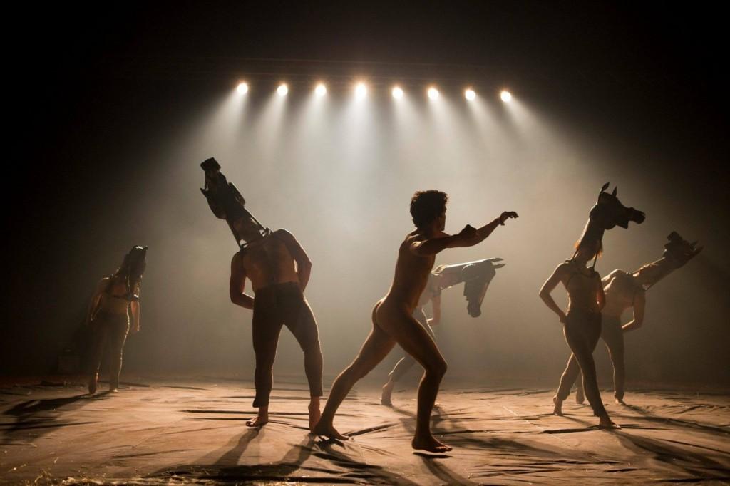 equus teatre