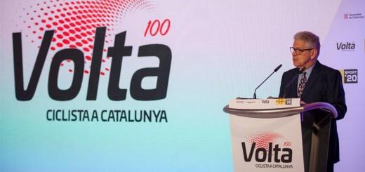 Foto: La Volta