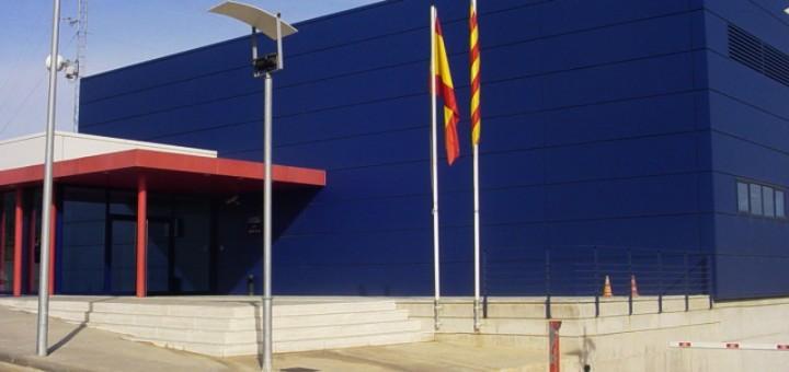 pineda mossos