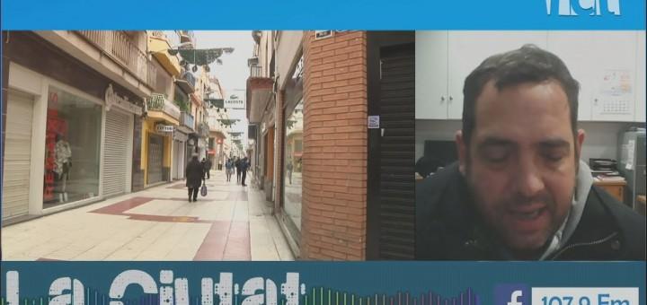 [Vídeo] La Ciutat 11-01-2021