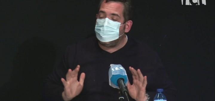 [Vídeo] La Tertúlia 14-01-2021