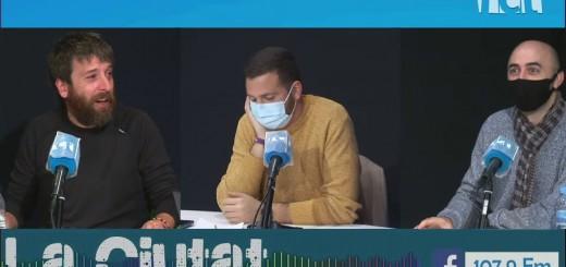 [Vídeo] La Tertúlia 22-01-2021