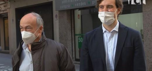 [Vídeo] El PP aposta per un pla de xoc econòmic que reactivi l'hostaleria i el turisme