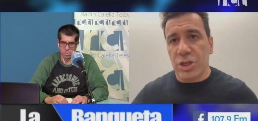 [Vídeo] La Banqueta 08-02-2021