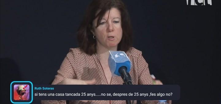 [Vídeo] La Tertúlia 23-02-2021