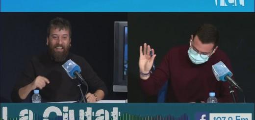 [Vídeo] La Tertúlia 26-02-2021