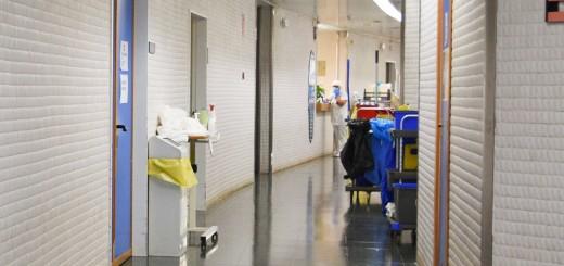hospitalització calella